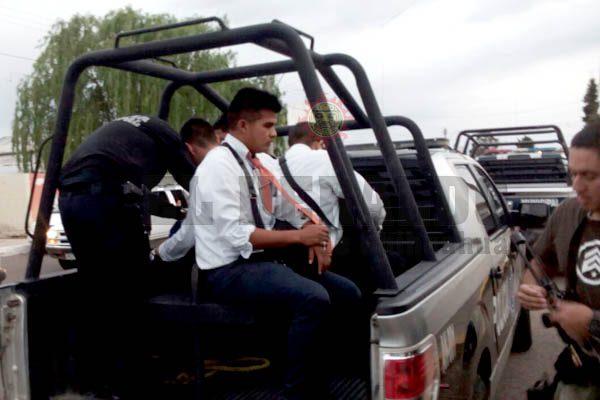 Expulsan de Chihuahua a los mormones misioneros, ya fueron boletinados