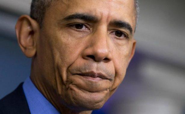 Sabemos que esto fue un acto de terrorismo, un acto de odio: Obama