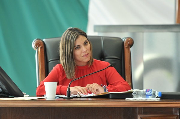 """""""Improcedente modificación a Ley de Disciplina Financiera"""""""