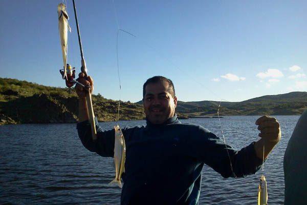 Se acerca el Torneo Anual de Pesca 2016
