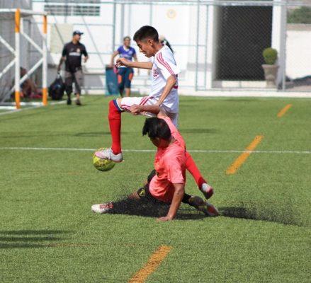 Buscan representar a Chihuahua en Juegos Estatales Populares
