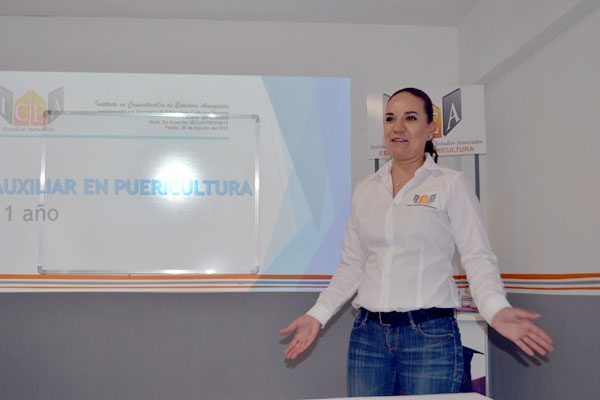 Tendrá ICEA licenciatura y auxiliar en Puericultura