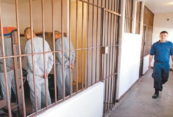 Sin sentencia condenatoria la mitad de los presos en Chihuahua