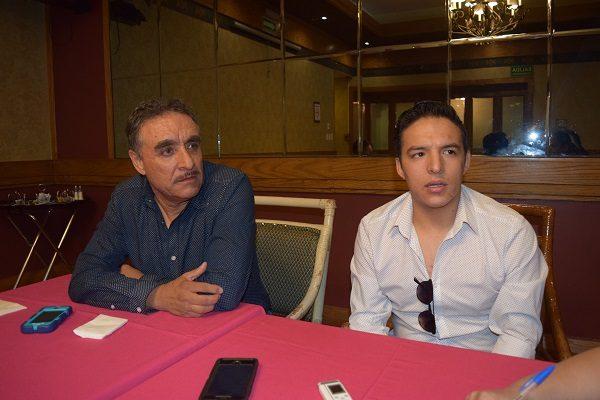 Los Titos Alzan la voz por Chihuahua quieren ganar reality, pero también rescatar