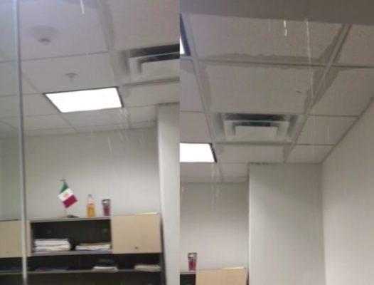 Video tomado en la Ciudad Judicial fue tomado en el mes de marzo