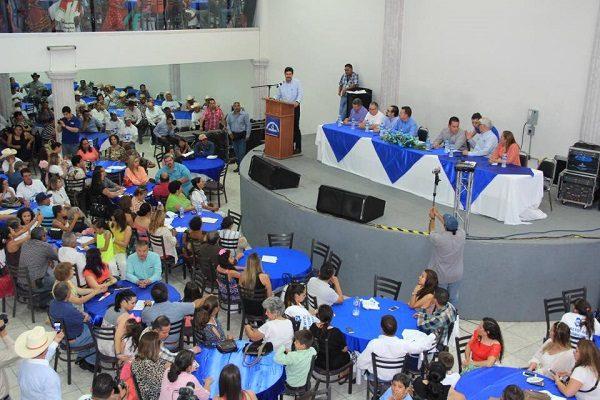 Agradece Corral a los representantes de casilla en Cuauhtémoc
