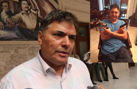 Liberan a Ángel Rascón, ex yerno del Director de Vialidad Jaime Enriquez