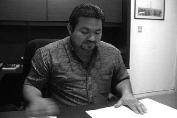 Julio Ibarra fue dado de baja
