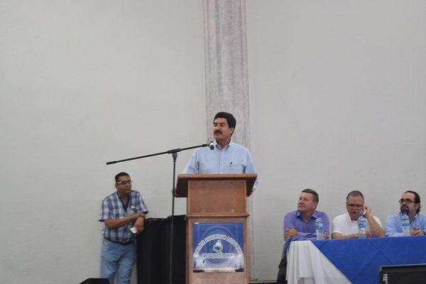 Visita gobernador electo Cuauhtémoc  y la región
