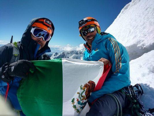 Rubén Jaen fue acusado de mentir sobre su ascenso a la cumbre del Huascarán