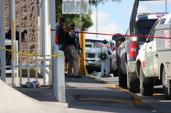 Sigue la capital en focos rojos por asesinatos: FICOSEC