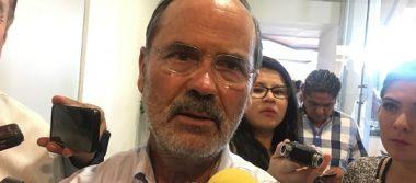 Frente Ciudadano irá como coalición: Gustavo Muñóz Madero