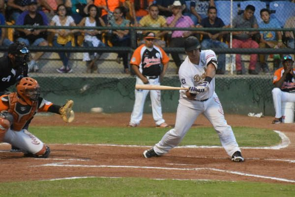 Cruel desquite, Algodoneros vence 12-2 a Dorados
