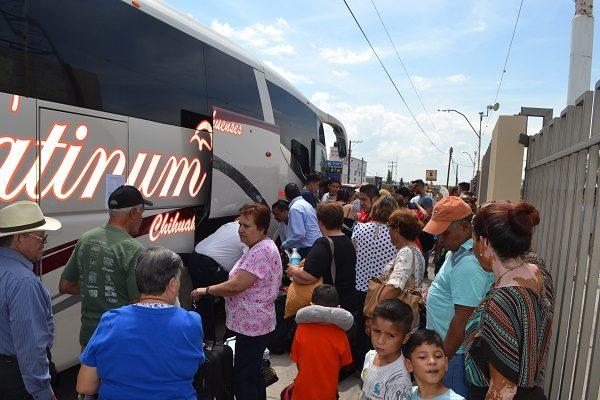 Habrá 250 delicienses en peregrinación a la Basílica de Guadalupe