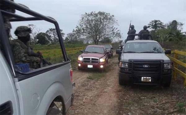 Continuarán operativos en la región serrana tras ataque a policía