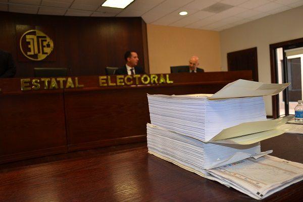 Acudirá PRI al Tribunal Electoral del Poder Judicial de la federación