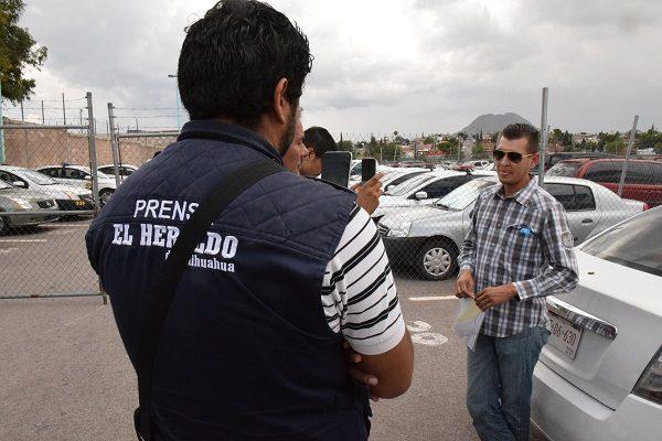 Gracias a amparo federal Uber puede dar servicio en Chihuahua