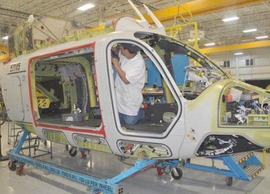 Chihuahua lidera atracción de inversión aeroespacial