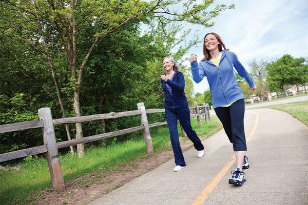 Organiza el Seguro Social caminata contra la diabetes, el 12 de agosto