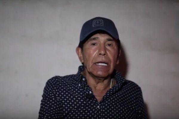 Rafael Caro Quintero niega haber regresado al narcotráfico
