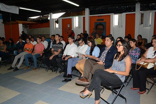 Buscan diputados electos del PAN inclusión de jóvenes chihuahuenses