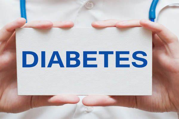 Lanzan campaña #NoEstáDeMás para prevenir la diabetes