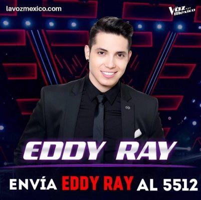 "Chihuahuense pasa a la final del reality show ""La Voz México"""