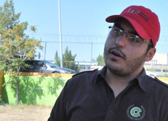 """""""Ya está en tramite la recuperación del dinero""""; Fernando Acosta"""