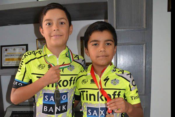 Piden ayuda para correr en el Nacional de Ruta de Ciclismo