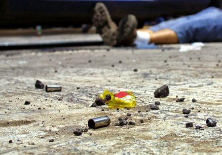 Duplica Chihuahua media nacional de homicidios: INEGI