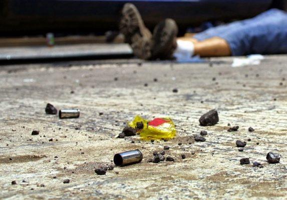 Alerta observatorio ciudadano sobre homicidios en Chihuahua