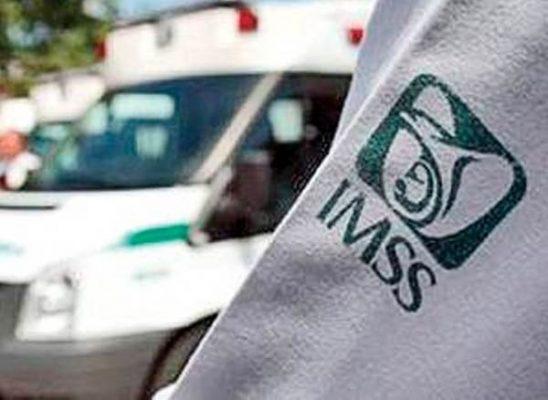 Detienen a médico del IMSS por abusar de su paciente