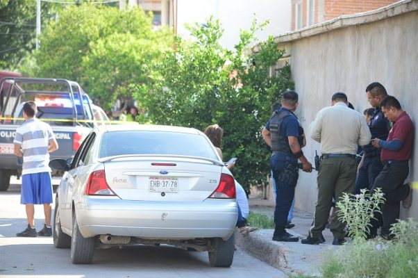 Asesino y suicida de Los Girasoles era trabajador del Gobierno del Estado