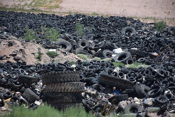 Preocupante el volumen de desechos plásticos en la ciudad