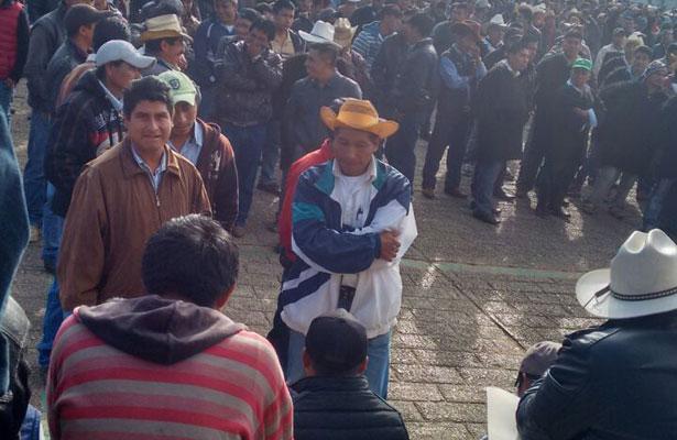 Matan al alcalde y síndico de San Juan Chamula
