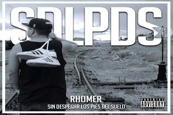 Presentará 'Rhomer'  Vega su disco
