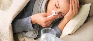 Bajan casos de enfermedades respiratorias ésta temporada
