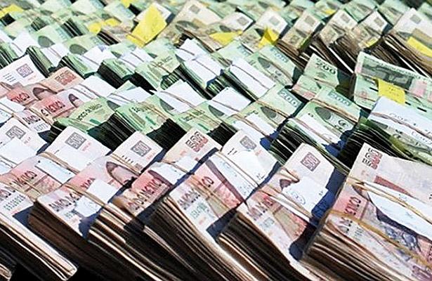 Resultado de imagen para presupuesto federal