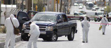 Desatada la violencia en Juárez; ocho muertos en diferentes hechos