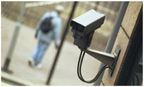 """Anuncian """"Plataforma Escudo Chihuahua"""" para instalar 500 cámaras de seguridad"""