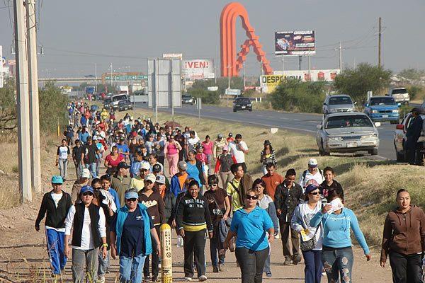 Montarán operativo 300 agentes el día de San Judas Tadeo