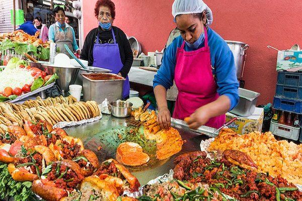 Alimentación, clave para una vida sana: Secretaría de Salud