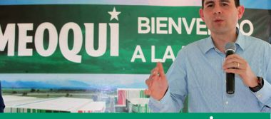 Buscará Heineken ser la empresa más sustentable del país