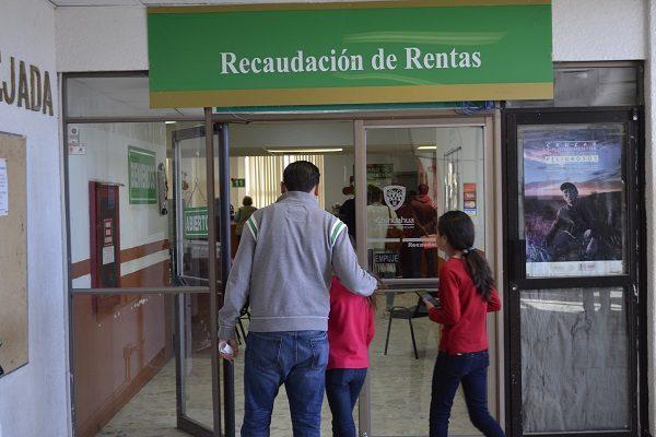 Anuncia Hacienda rebajas fiscales a partir del 15 de noviembre