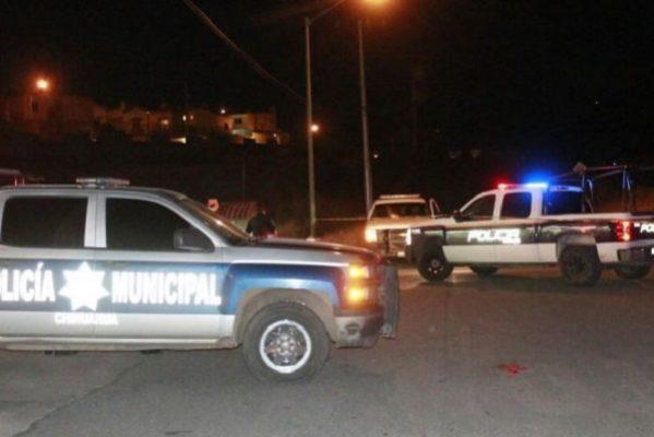 Encuentran dos cuerpos sin vida al norte de la ciudad