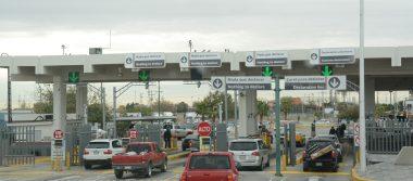 """Bloqueo de puentes internacionales por """"gasolinazo"""" comenzará a las 10 a.m"""