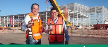 Apostará Heineken en Chihuahua por los próximos 40 años