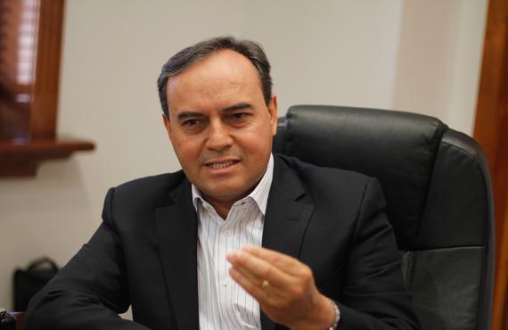 Javier Garfio con posibilidades de dejar el Cereso, analizan abogados