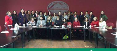 Invita Municipio a mujeres empresarias de Canaco a capacitarse y fortalecer sus negocios