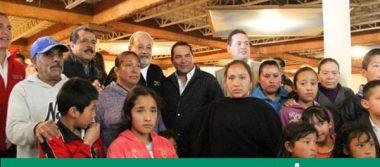 Presentó Fundación Slim en Guachochi nueva plataforma para desarrollo de microempresas